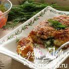 Картофельные зразы по-киевски