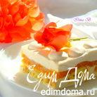 Десерт «Абрикосово-творожный»