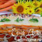 Морковный гратен