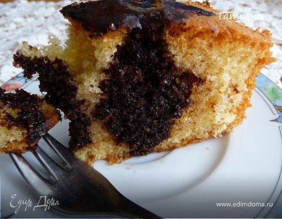 Торт-пирог «Спица»