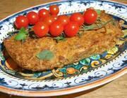 Мясная запеканка с тимьяном и дижонской горчицей