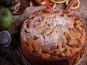 Болонский пирог