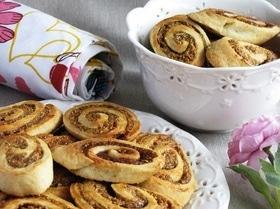 Печенье «Смоковница»