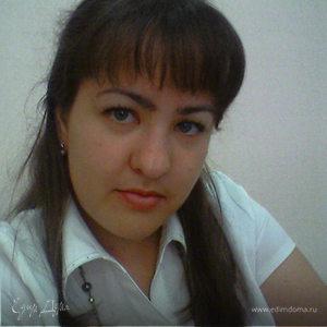 Алена Кондратюк