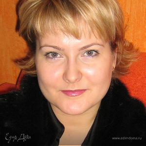 Марина Успенская