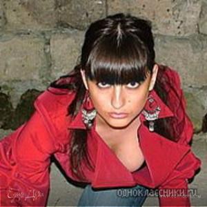 Irina Strelnikova
