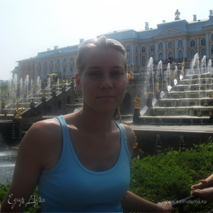 Юлька-Шпулька