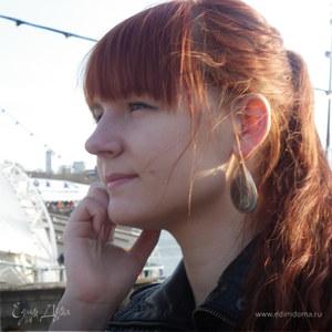 Дарья Руж