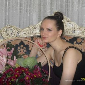 Julia KianiRad