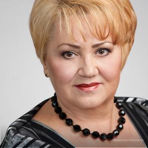Lybov Ronshyna