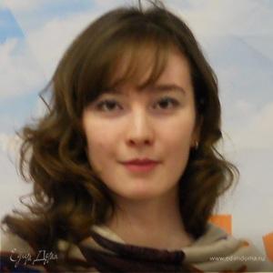 Гульмира Жумагулова