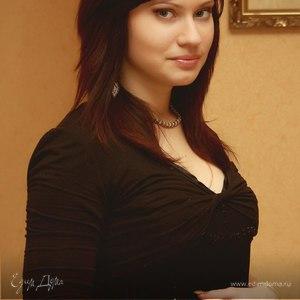 Anna Yurova