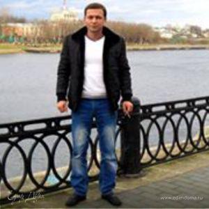 Данил Ярославский