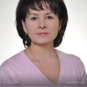 Yulduz Abdurashitova