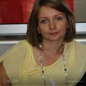 Yana Saprykina-Noujeim