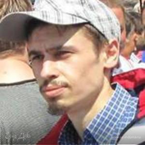 Andriy Kalahan