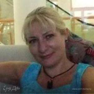 Irina Chicherina