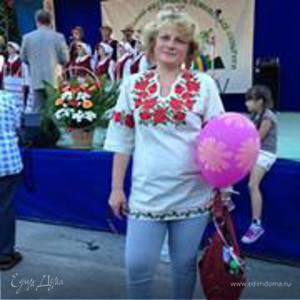 Tetyana Prybyla