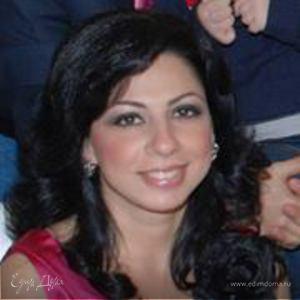 Lala Aliyeva