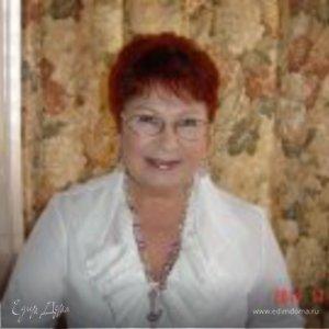 Тамара Стрижнева
