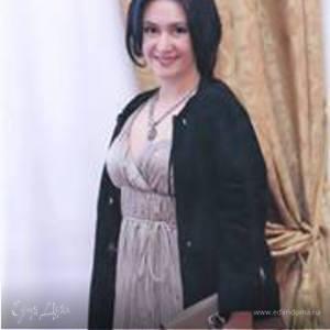 Gulya Abdullaeva