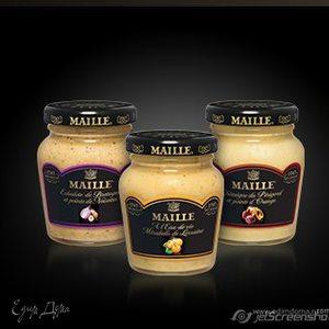 Maille - дижонская горчица