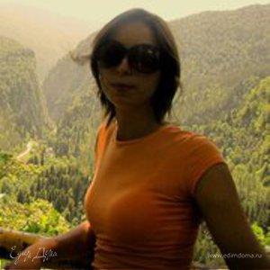 Nataliya Shadrina