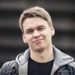 Илья Михеенко