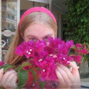 Arina Fedorova