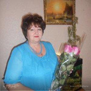 Светлана Косенко