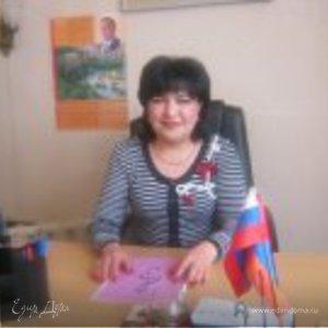 Lilya Vardanyan