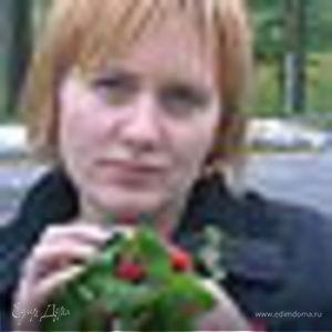 Виктория Жмурова (Пичугина)