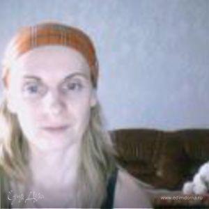 Таня Мурзенко