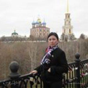 Татьяна Карсак