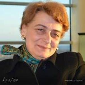 Marina Nikolaishvili