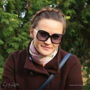 Anastasia Pravosudova