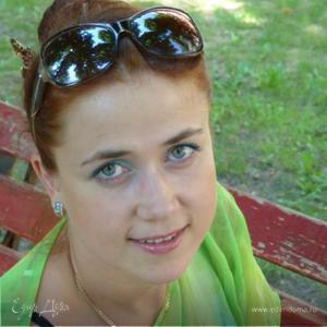 Mariia Dovghenko