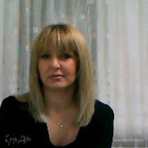 Lena Shvorak