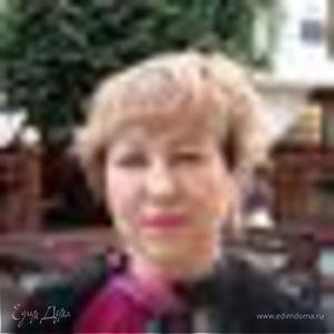 Наталія Тищенко (Сеник)