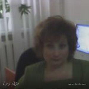 Елена Бугаевская