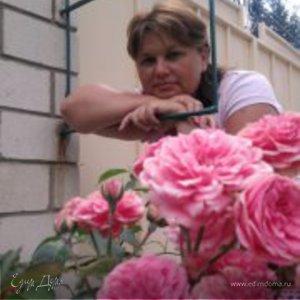 Елена Сидак