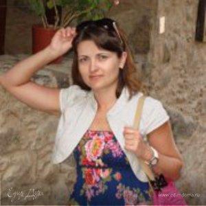 Elena Kashkan
