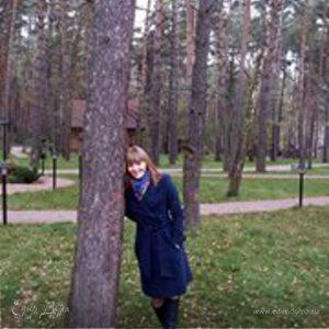 Yulija Bon