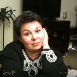 Ольга Аракелова
