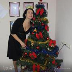 Olga Shurygina