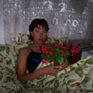 Ирина Церлюкевич