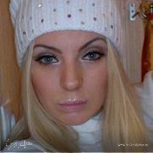 Anastasia Kraynova