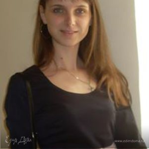 Аня Шестопалова
