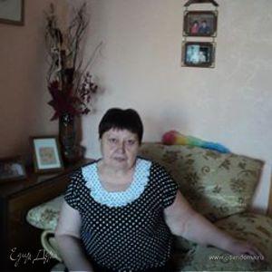 Tatyana Logvinova