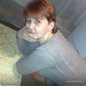 Irina Yakovleva